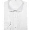 Camicia comfort bianca – Trullo Line